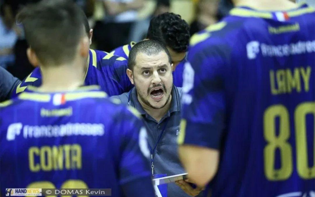 Tarik Hayatoune s'engage avec Limoges
