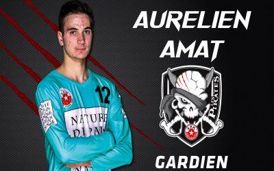 Interview d'Aurélien Amat