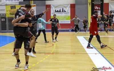 Les photos du match contre Grenoble